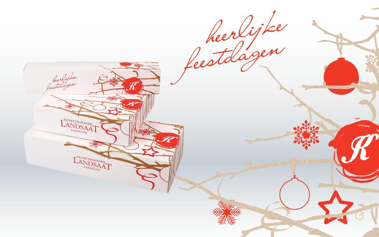 Porfolio Packaging najaarsverpakkingen kerst